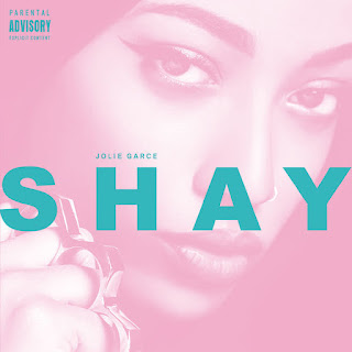 Shay - Jolie garce (2016) - Album Download, Itunes Cover, Official Cover, Album CD Cover Art, Tracklist