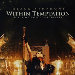 Poster Within Temptation: Black Symphony 2008