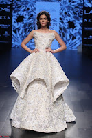 Beautiful Indian Models and Celebrities at LFW 2017  ~  Exclusive 10.jpg