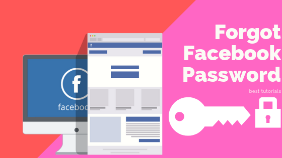 I Lost My Facebook Password<br/>