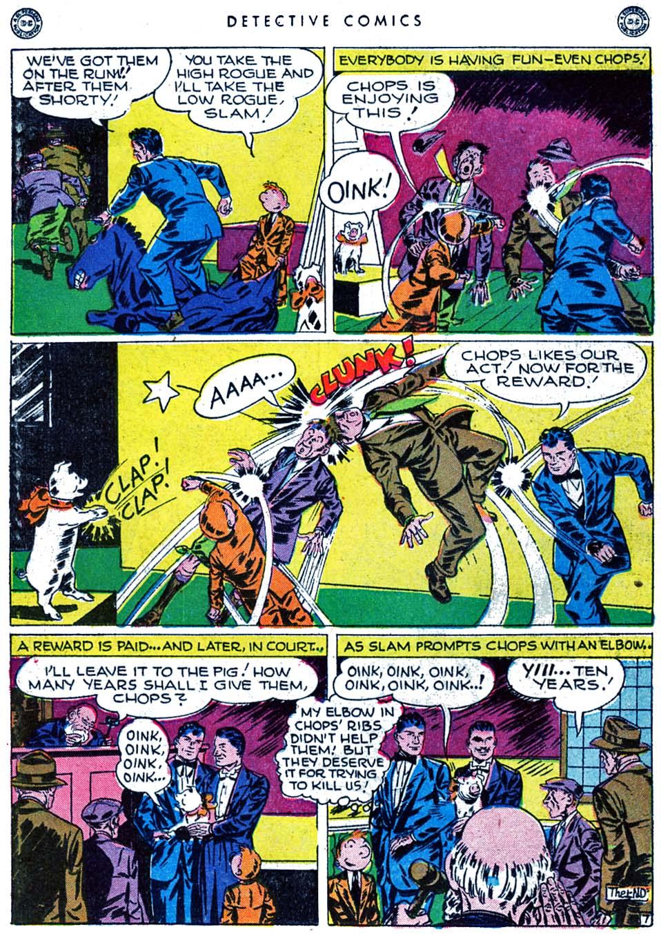 Detective Comics (1937) 113 Page 29