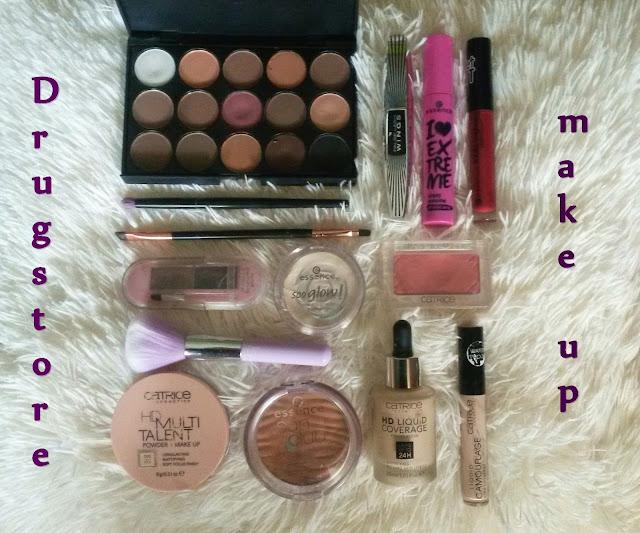 kozmetika, najbolji kozmetički proizvodi, kozmetički proizvodi koje koristim, proizvodi kojima sam dotaknula dno, cosmetic favorites, beauty