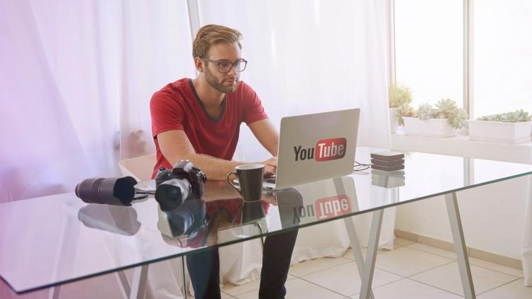 50% off Youtube Marketing Blueprint + Software