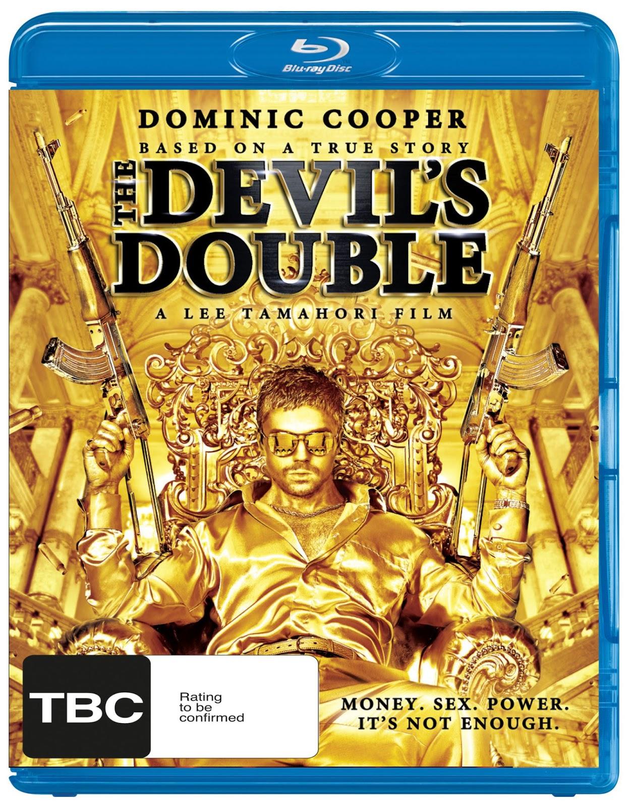 The DevilS Double