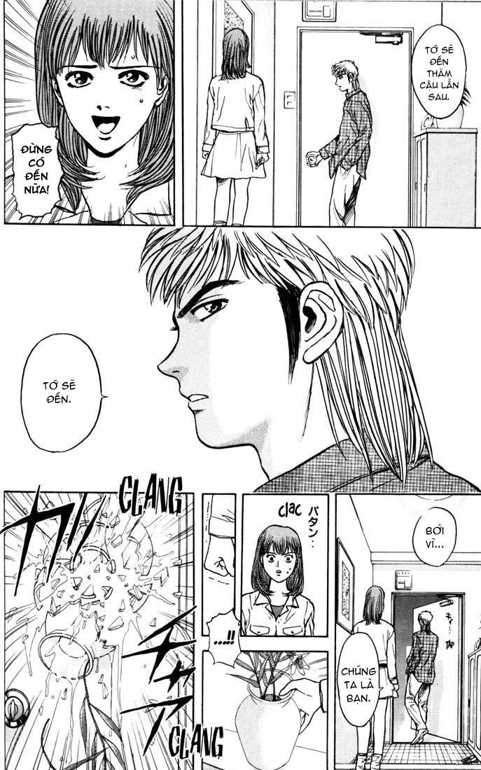 Psychometrer Eiji chapter 31 trang 20