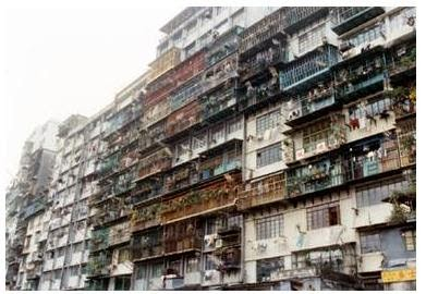 The Kowloon Walled City - A Sad Chapter That Remains Alive and Well in the History of Hong Kong