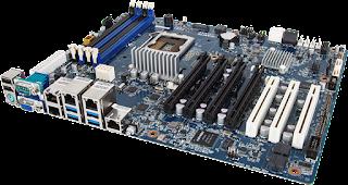 motherboard - Computer Hardware Parts