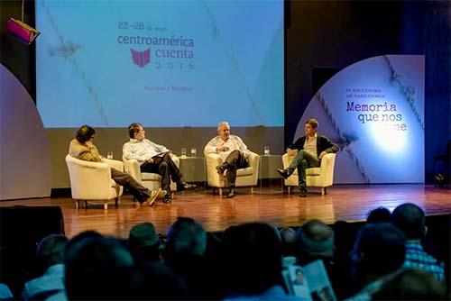 Centroamérica Cuenta 2016