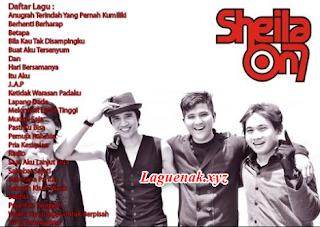 Kumpulan Lengkap Lagu Sheila On 7 Mp3 Terbaru 2018 Full Album Terpopuler