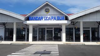 Wings Air Layani Bua-Makassar? Syarifuddin : Belum Ada Jadwal Resmi