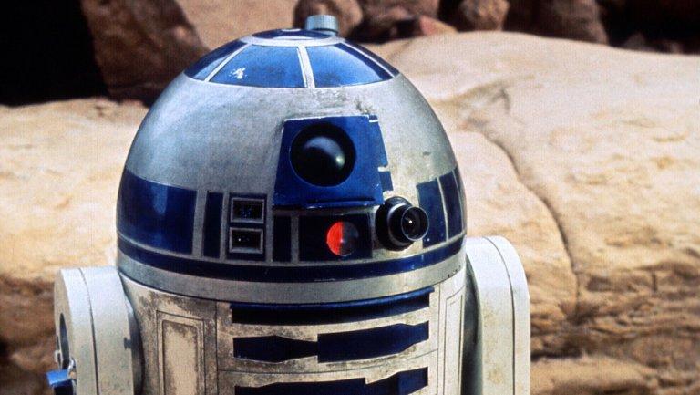 Se vende R2-D2 original por casi 3 millones de dólares