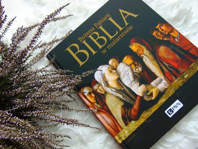 Biblia w malarstwie - Wydawnictwo PWN