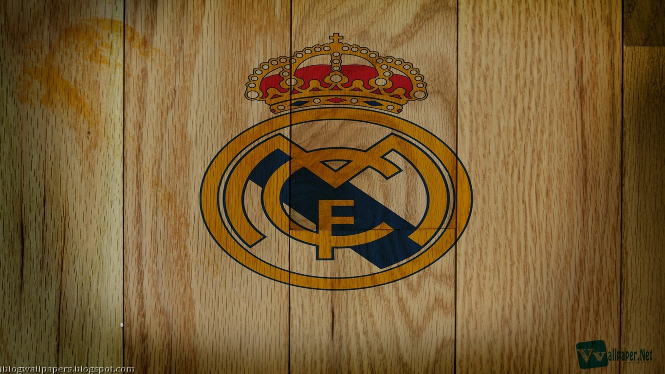 Real Madrid Logo Walpapers New Collection | Free Download ...