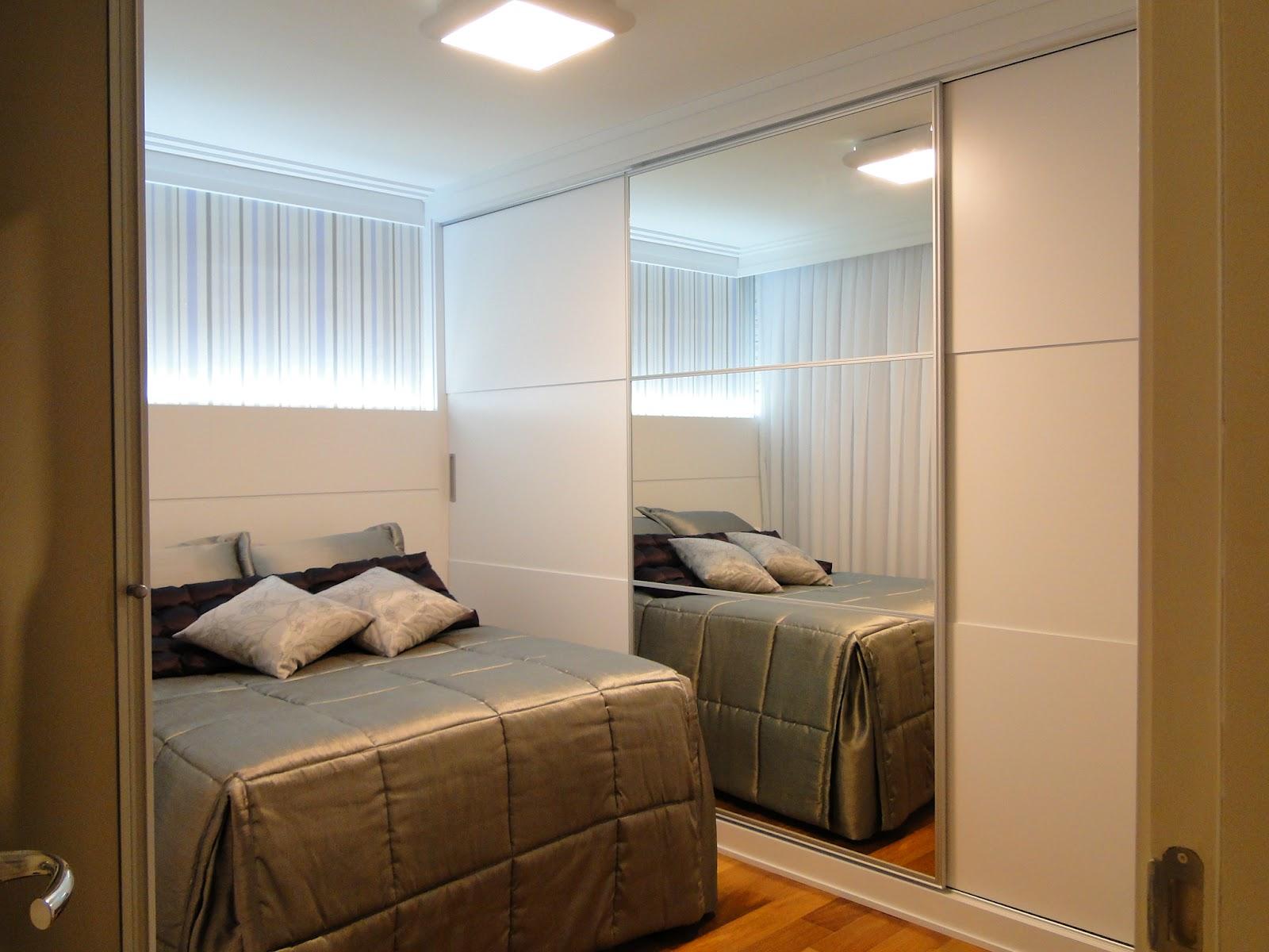 Decora O De Quarto De Casal Pequeno Apartamento ~ Decoração Quarto Casal Apartamento