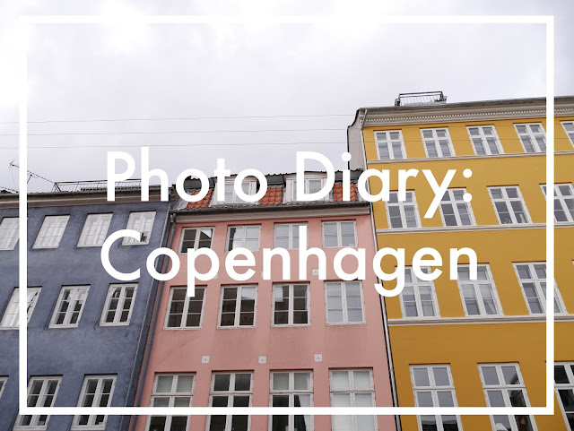 copenhagen Denmark photography travel city explore