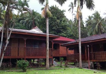 Salang Mutiara Resort