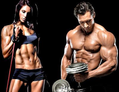 Mejor método aumentar masa muscular