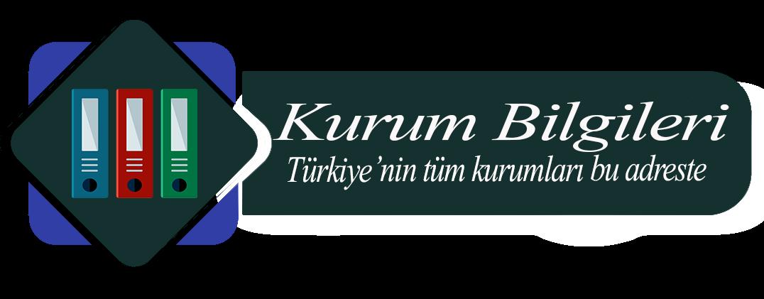 Türkiye Kurum Bilgileri Sitesi