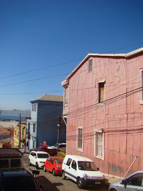 Valparaiso, Que hacer a donde ir, que visitar en Chile