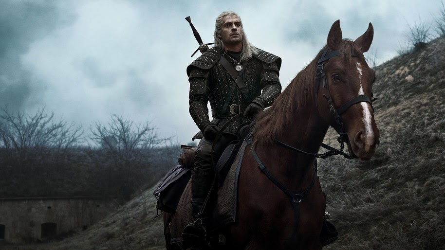 Image result for the witcher netflix wallpaper