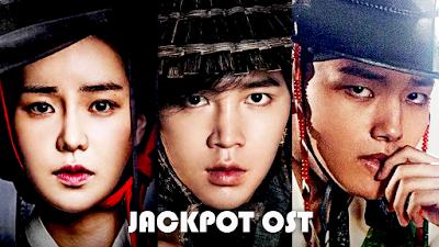 I Miss You (그리워) - Kim Bo Hyung (김보형) of SPICA (Jackpot OST)