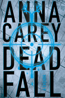 [Resenha] Deadfall - A Caçada #2 - Anna Carey
