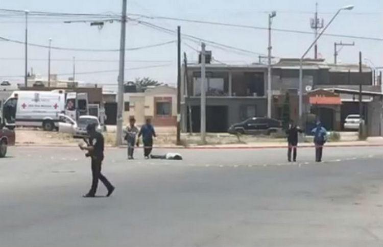 Sicarios ejecutan a una familia en Chihuahua; un niño de tres años, entre los muertos