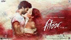 Fitoor Movie Dialogues