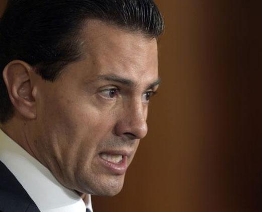 Las razones de Enrique Peña Nieto para invitar a Donald Trump a México