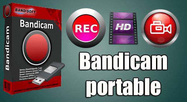 برنامج Bandicam +التفعيل