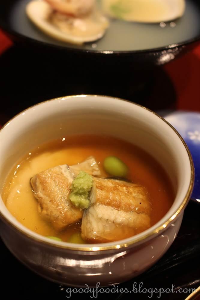 Tsuki Japanese Restaurant And Lounge