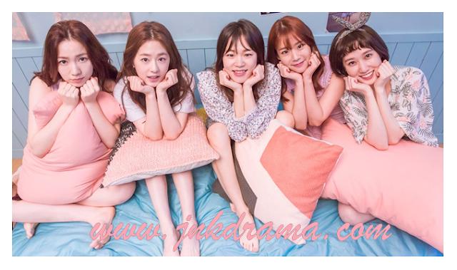 Drama Korea : Age of Youth Season 2 / 청춘시대 2 ( 2017 )