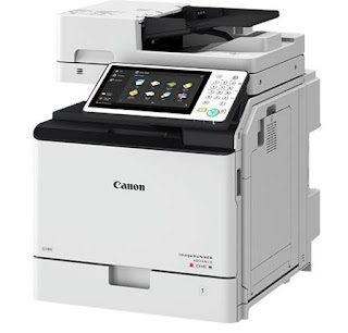shading multifunctionals with Cloud Management Canon imageRUNNER ADVANCE C356i II Drivers