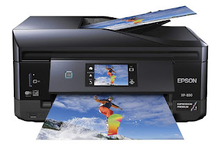 Epson Expression Premium XP-830 Driver, Review And Price