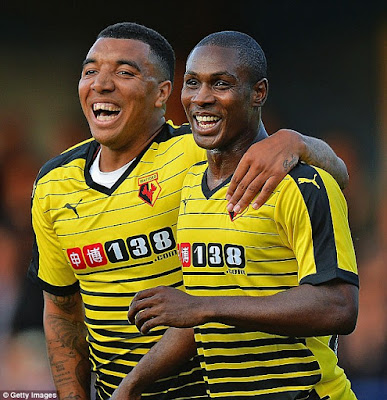 IGHALO + TROY DEENEY