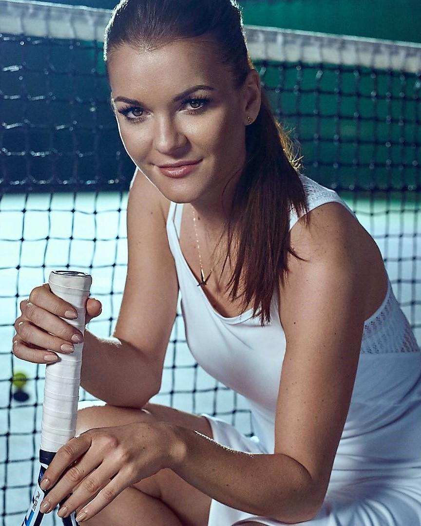 Hot Agnieszka Radwanska nudes (11 photos), Selfie