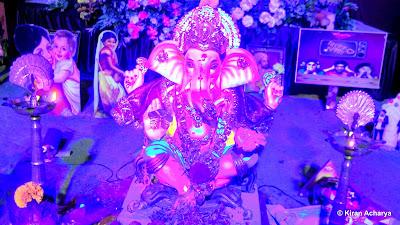 Ganesha & I