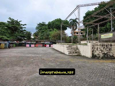 Lapangan Melayu Square