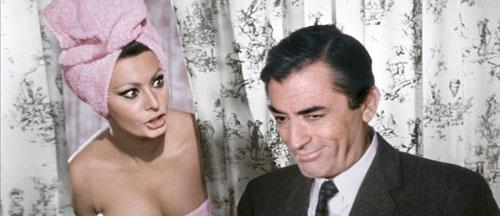 arabesque-1966-new-on-blu-ray