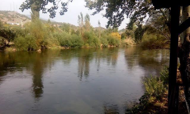 Eskişehir Sarıcakaya mustafaturkoz.com