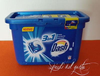 Dash Ecodosi Pods 3in1