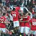 Manchester United Hantam 4-0 atas Everton