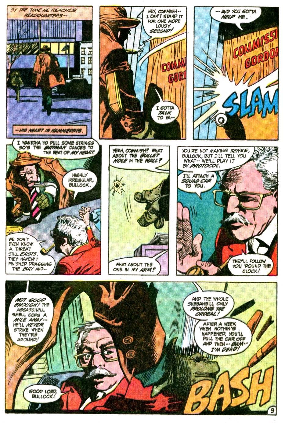 Detective Comics (1937) 542 Page 9