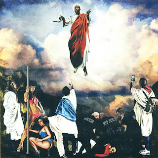 Freddie Gibbs - You Only Live 2wice