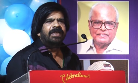GST Would Make Many Film Workers Jobless – T Rajendar