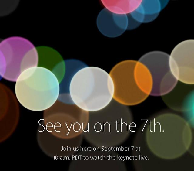 Apple iPhone 7 可能規格整理