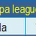 Europa league - Final