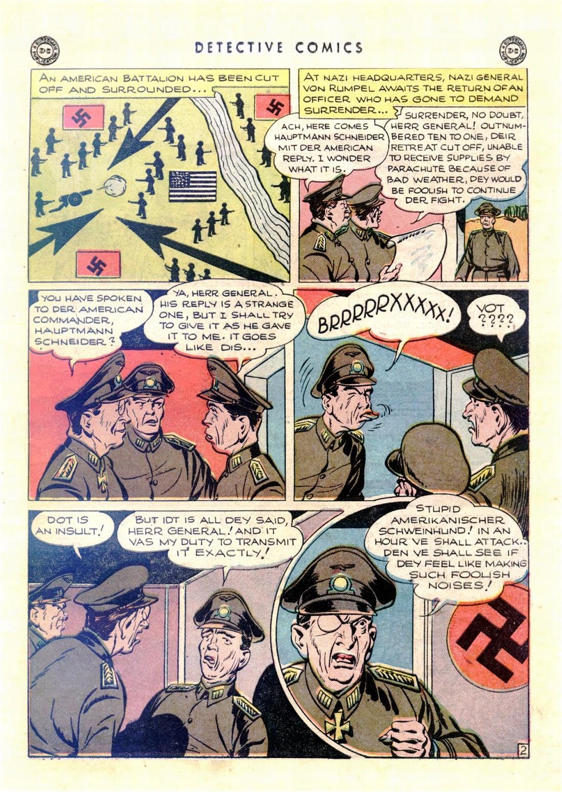 Read online Detective Comics (1937) comic -  Issue #103 - 39