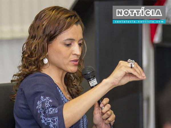 Justiça Eleitoral pede esclarecimentos de doações suspeitas a vereadora reeleita