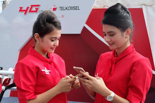 Cara Inject Kuota Telkomsel